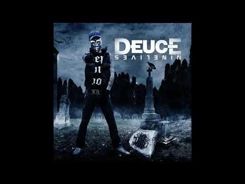 Deuce - Nine Lives (Full Album)