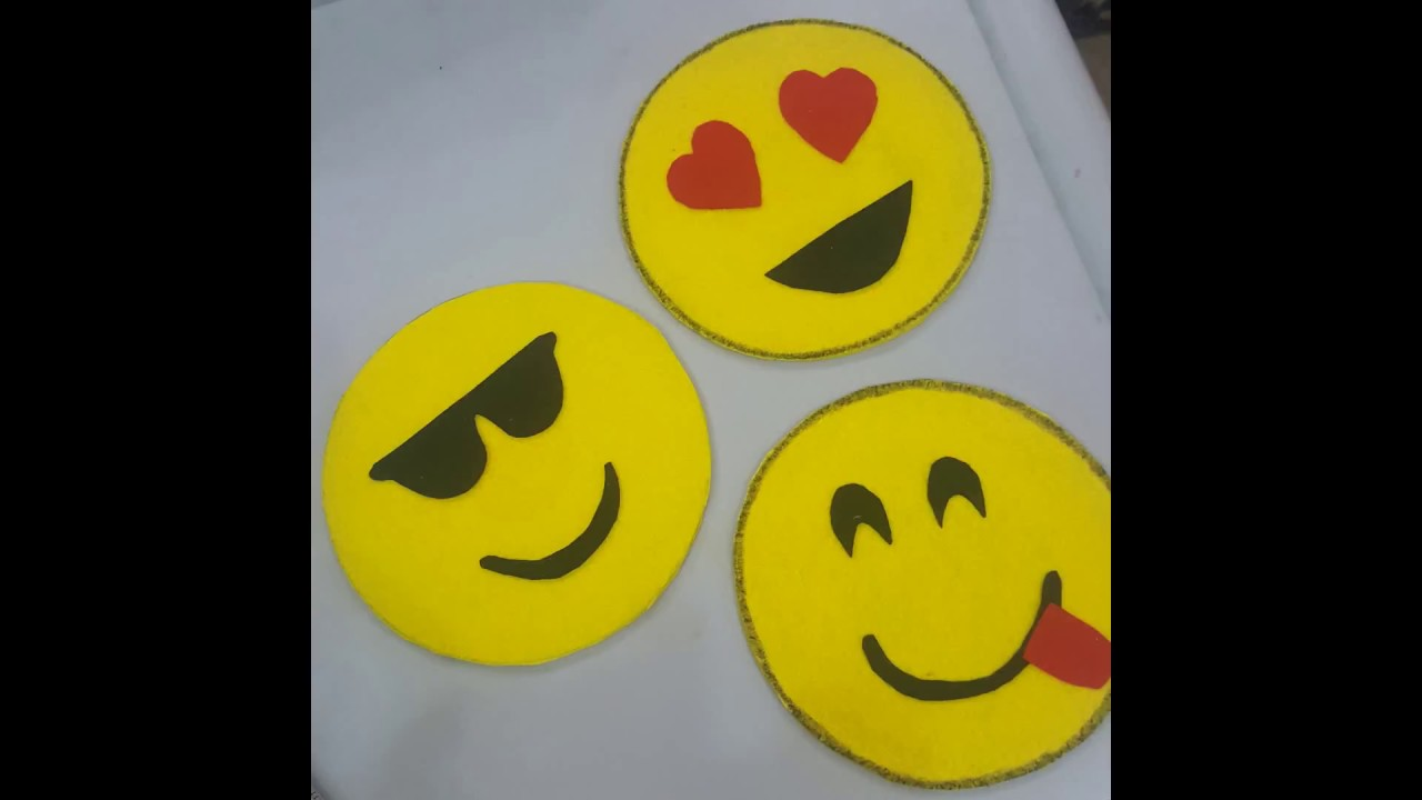 DIY - Smiley Room Decor ( Super easy ) Recycle your old CDs /making ...
