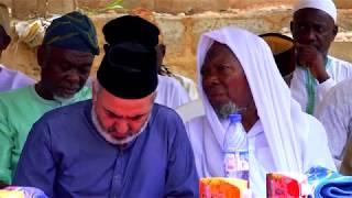 Nigeria New Mosque Inaugurated
