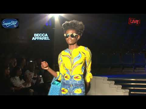 African Fashion week London  day2