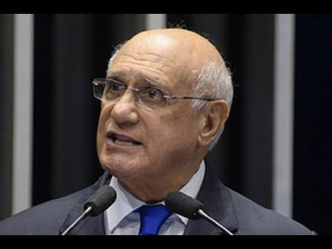 Lasier Martins defende medidas para combater e reduzir a criminalidade