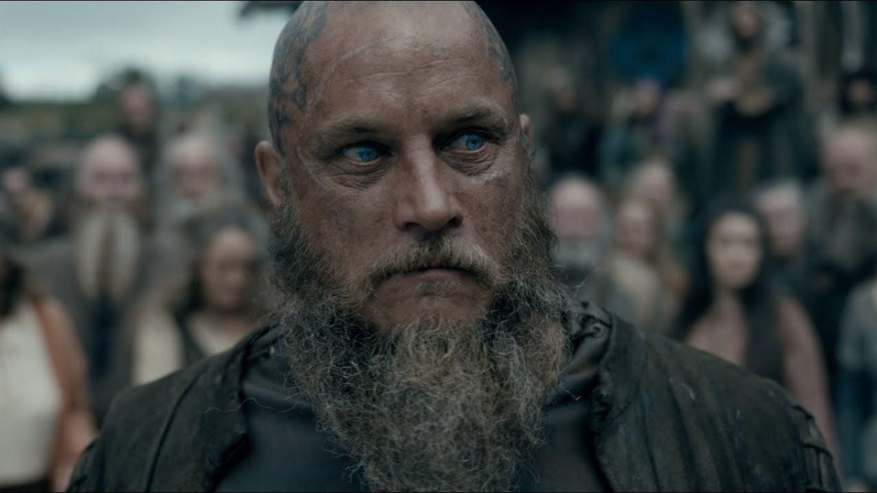 Download Vikings (Best moments) - WHO WANTS TO BE KING?