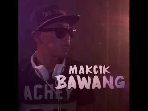 Achey - Makcik Bawang OST