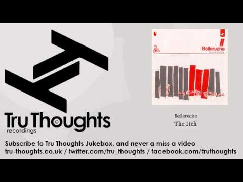 Клип belleruche - The Itch