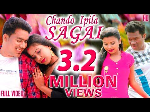 New Santali Album 2019 | CHANDO IPILA SAGAI (OFFICIAL FULL VIDEO) | Ft. Jitu, Urmila, Charan, Anjali