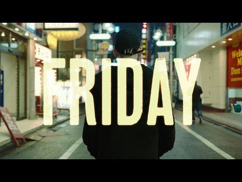 清水翔太 『Friday』Music Video
