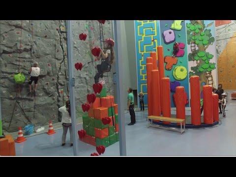 Kids Town - Детский развлекательный центр в СПб