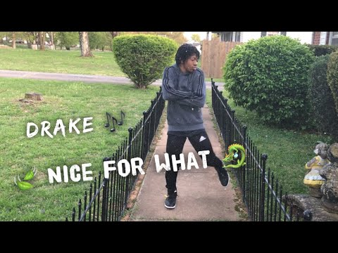 Drake - Nice For What (Official Dance Video) @YvngHomie