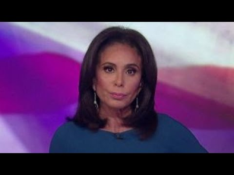 Judge Jeanine: Time to shut it down and lock her up