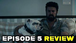 The Boys | Season 2 Episode 5 Review