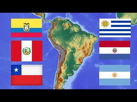A Survey of South American Spanish