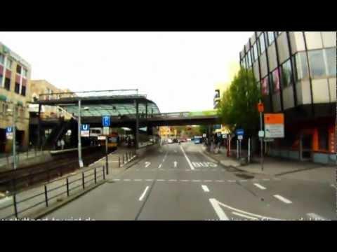 Video zur Stadtrundfahrt Stuttgart mit dem Hop on-Hop off -Bus
