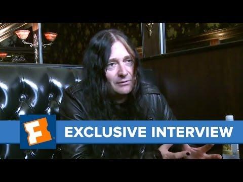 Small Apartments - Jonas Akerlund exclusive interview   SXSW   FandangoMovies