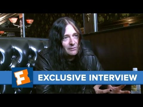 Small Apartments - Jonas Akerlund exclusive interview | SXSW | FandangoMovies