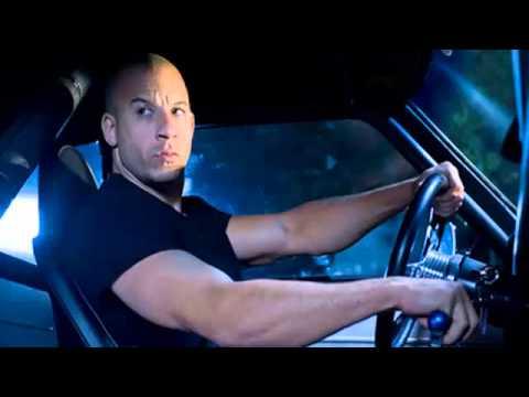 Vin Diesel anuncia Rápidos y Furiosos 8