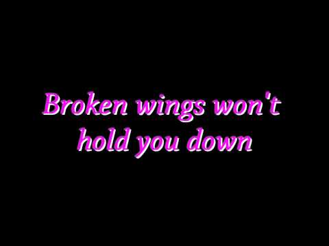 Wings by Jeff and Casey Lee Williams with Lyrics