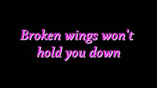 Repeat youtube video Wings by Jeff and Casey Lee Williams with Lyrics