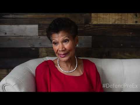 #DefendPreEx:  Ingrid's Story