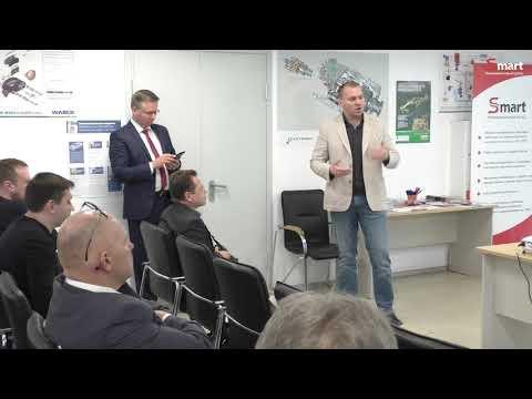 HGS Сергей Грачев   Клуб руководителей СТО 17/04/2019