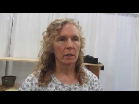 Bonsai Potter Showcase Sara Rayner