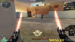CF XIEXL:IAS-Laser (FFA New Greece) GamePlay