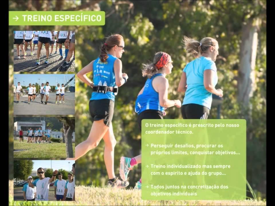 GFD Running - Quero participar!