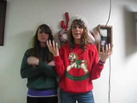 Nuttin' For Christmas (Music Video)