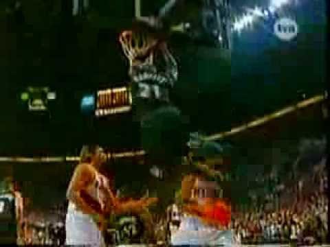 Top 10 1999 2000 vol 23 (playoffs)