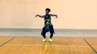 Dance Fitness with Nika D - The Water Dance - Chris Porter Feat Pitbull