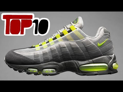 top-10-nike-air-max-95-shoes-of-2018