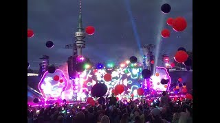 Coldplay - A Head Full Of Dreams München Olympiastadion Mp3