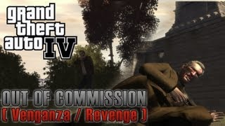 GTA 4 - Mision Final - Out of Commission (Venganza / Revenge) - Tutorial