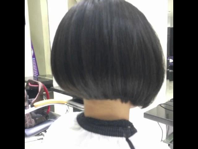 Model Rambut Polwan Youtube