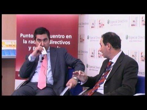 Entrevista Balbino González, Capital Humano 08