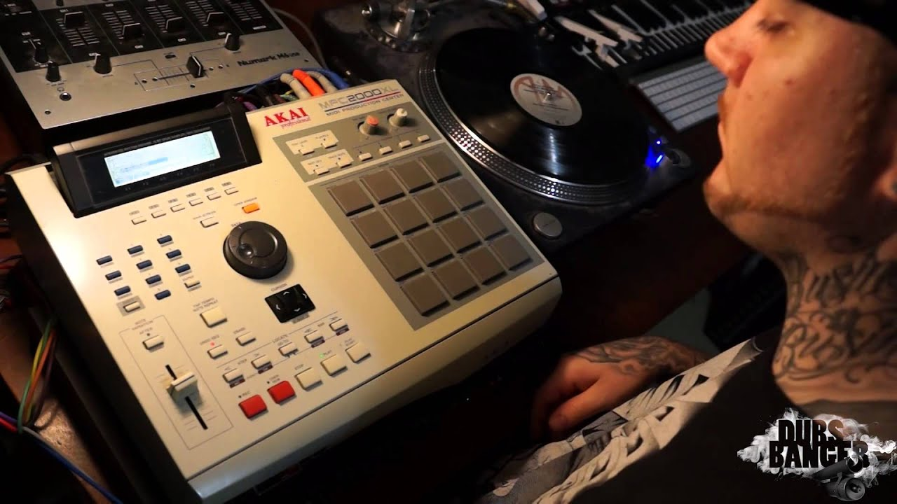 Classic Hip Hop Smooth Soul Jazz Horn Sample MPC Beat Making Video ...