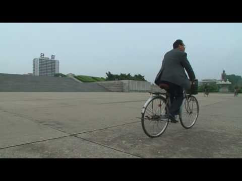 Juche tower-bicycle 3 HD