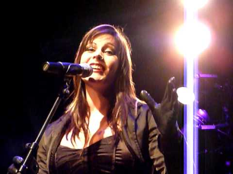 Floor Jansen & Red Limo String Quartet - Cry with a Smile