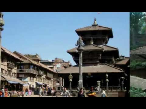 Radio Nepal Hindu Morning Signature Tune Dhoon