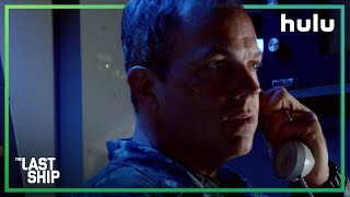 The Last Ship: Translated • on Hulu