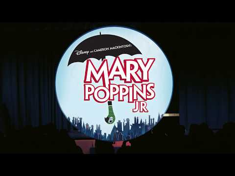 Ottoson Middle School Presents - Mary Poppins Jr.
