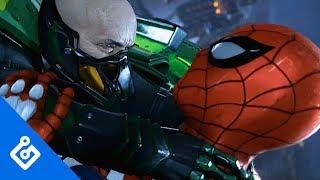 Who Won E3?