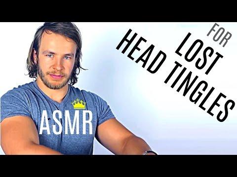 ✰★ GOT ASMR IMMUNITY – Reintroducing Head Tingles III ★✰