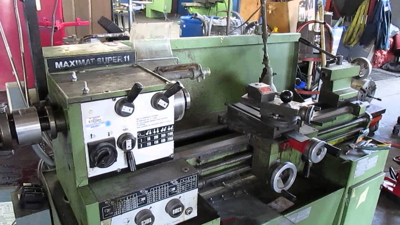maxresdefault Bench Lathes