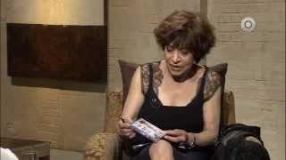 Conversando con Cristina Pacheco - Pablo Alborán (20/04/2012)
