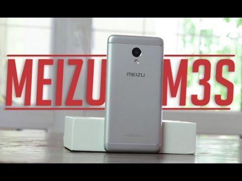 Meizu M3S mini: обзор (распаковка) добротного и компактного смартфона   unboxing   отзывы   купить