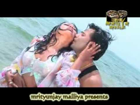 khortha jharkhandi song-tera diwana[mrityunjay malliya presents]