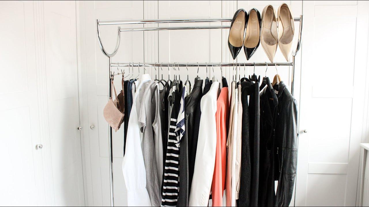 Cleo s Top 10 Essential Wardrobe Basics