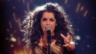 "The X Factor - The Quarter Final Act 1 (Song 2) - Ruth Lorenzo | ""Always"""