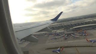 JetBlue Airways E-190 Takeoff from Ft. Lauderdale (FLL)