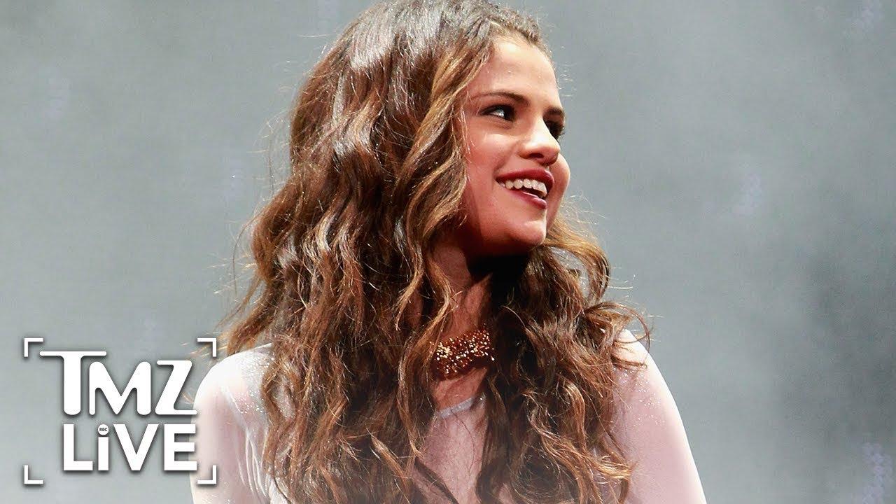 Selena Gomez Hospitalized After Emotional Breakdown | TMZ ...
